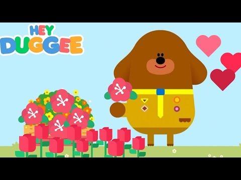 Hey Duggee Best Of Badges Hey Duggee Games Kids Cartoon Gameplay