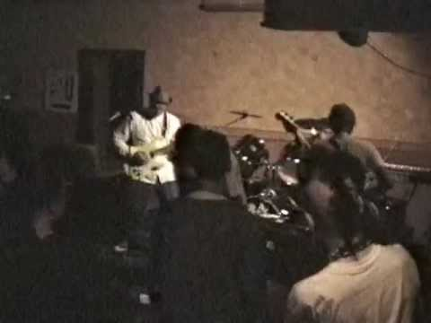 Janitors Against Apartheid - Live @ Saratoga Lanes 3-3-1992