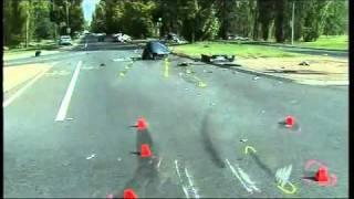 NSW Police chase kills four: