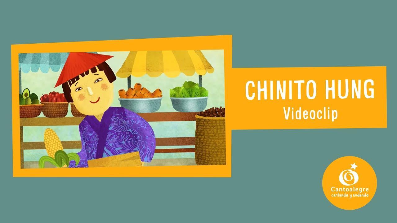 Chinito Hung