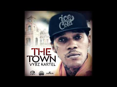 Vybz Kartel New Song The Town Will Paint A Vivid Picture In Your Mind Lyrics Preview