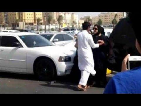 فنانة سعودية حلا نوره توثق لحظة التحرش بها في الكويت بالصوت والصورة و تعطي نصيحة للفتيات