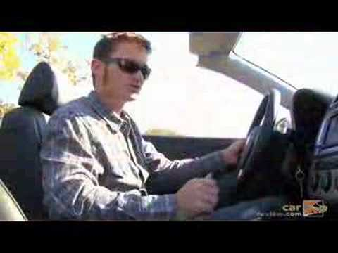 Volkswagen Eos review by CarReview.com