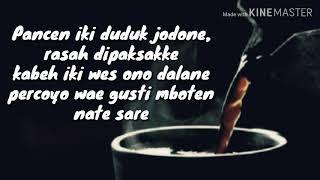 Penak konco cover by Nella Kharisma(lirik)