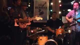 Ben Rice Trio at Biddy McGraw