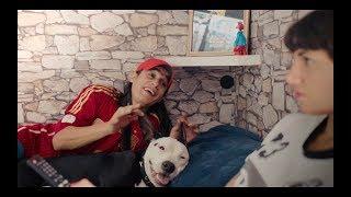 MALA FAMA - COCHI NINI (VIDEO CLIP OFICIAL - NUEVO 2018)