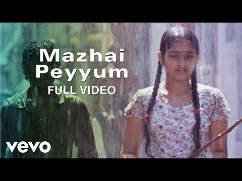 Renigunta - Mazhai Peyyum Video | Ganesh Raghavendran