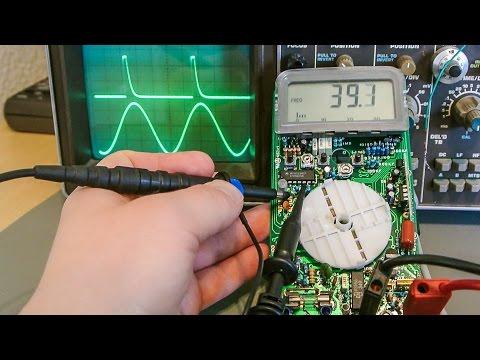 #23 Reparatur: Voltcraft Multimeter