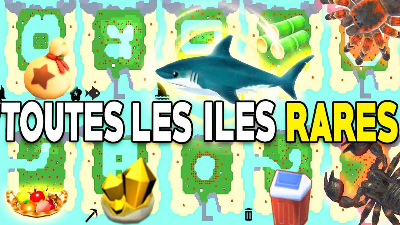 Comment Avoir Un Requin Dans Animal Crossing