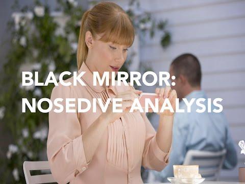 Black Mirror Season 3: Nosedive Analysis