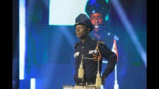 Nico Comedian - 20Kshs Si Hongo ni Mshahara.