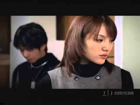 Because I'm A Girl - Kiss [Very Touching Korean MV]