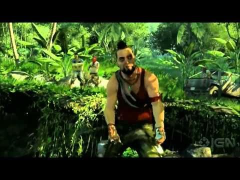 Far Cry 3 Vaas Definition of Insanity