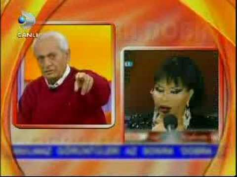 Popstar Ayşen dobra dobra konusu 02-03-2007