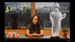 How to cleanse & protect yourself from negative vibes & entities? | Pooja Vijay