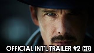 Predestination Official International Trailer #2 (2015) - Ethan Hawke HD