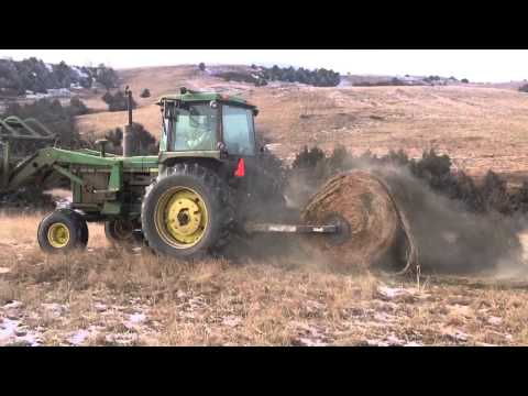 Taking Care of Livestock