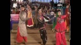 Download Hindi Video Songs - Dhavaln364 | Navratri 2014 | Madhav Matvalo |