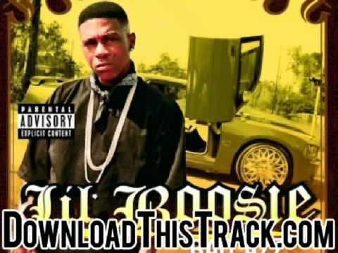 lil boosie - Exciting (Feat. Webbie) - Bad Azz.