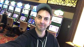 🔴LIVE Stream 💰EPIC WIN💰 at the Casino! ✦ Slot Machines ✦ with Brian Christopher at San Manuel