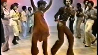Soul Train Line High School Dance Sylvers