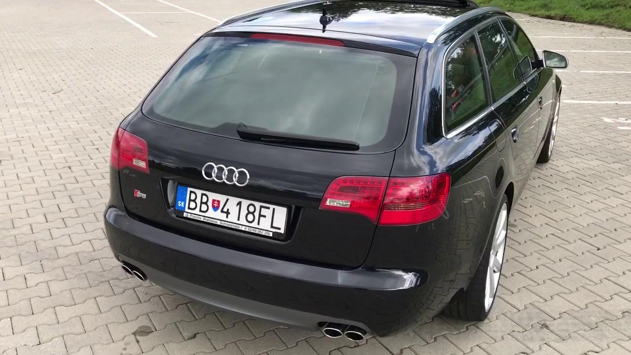 Kelebihan Kekurangan Audi A6 4.2 V8 Spesifikasi