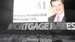 Mortgage Rates Weekly Update 11 21 2016