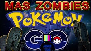 Pokemon GO Generando mas Zombies en la sociedad - Abre Tus Ojos