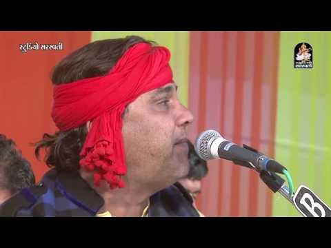 Kirtidan Gadhvi 2017 New | Motiboru Dham - 02 | Non Stop | Gujarati Lok Dayro 2017 | LIVE VIDEO