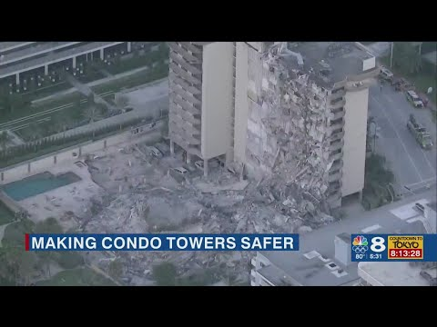 Hillsborough Co. explores new building safety rules after Surfside collapse