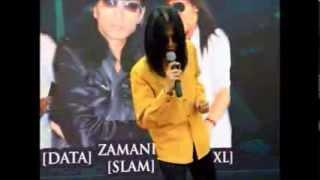 SLAM - ZAMANI Live in Singapore (Gerimis Mengundang)