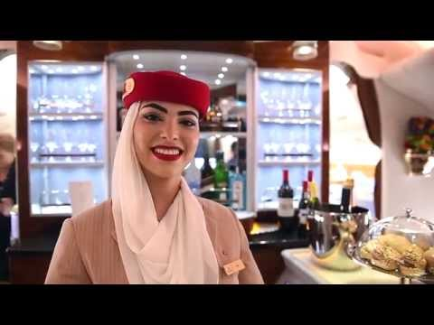 Dubai Airshow 2015 | Highlights | Emirates Airline