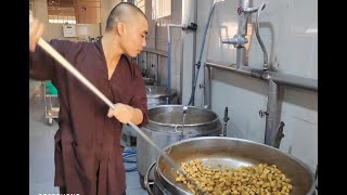 [Tutorial] MÂM CƠM CHAY ĐẦU TUẦN ĐẦU THÁNG NHIỀU MAY MẮN SỨC KHỎE NÀO MỌI NGƯỜI Chang Canh Hup Vegan
