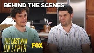 THE LAST MAN ON EARTH | The Joy of Being Alone | FOX BROADCASTING
