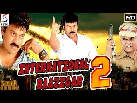 International Baazigar 2 - Dubbed Hindi...