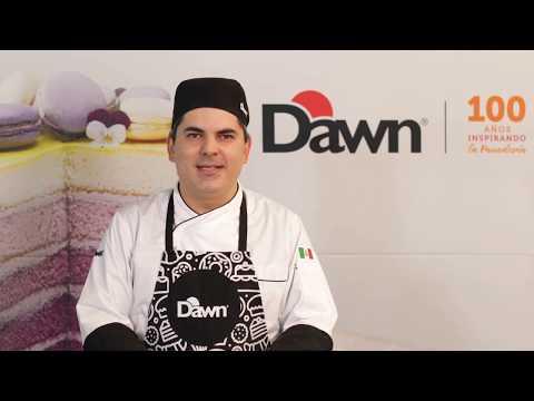 Lanzamiento Colombia 2020 Premezclas Dawn Sigra