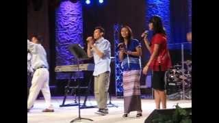Burmese Conference 2013 Abundant Life Church Fort Wayne, Indiana