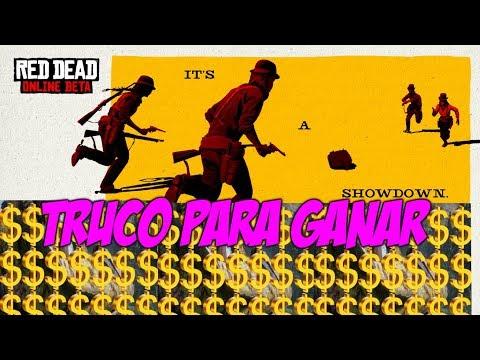 COMO GANAR DINERO Y ORO EN RED DEAD REDEMPTION 2 ONLINE RDR2 ONLINE thumbnail