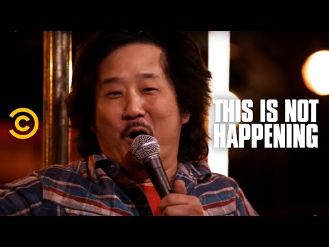 Bobby Lee - Five-Way at the Riviera - This Is Not Happening - Uncensored