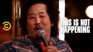Video Bobby Lee - Five-Way at the Riviera - This Is Not Happening - Uncensored download MP3, 3GP, MP4, WEBM, AVI, FLV Juni 2018