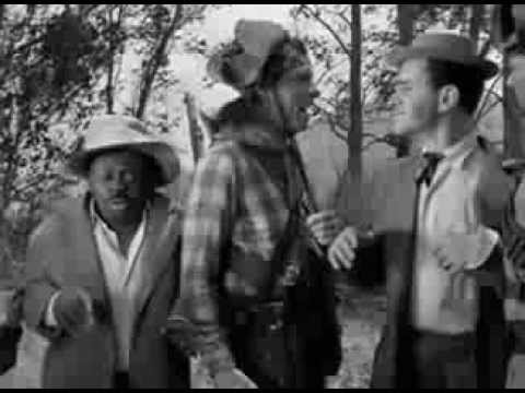 Trailer do filme Os Três Cangaceiros