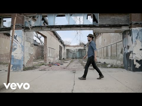 Gill Landry - Funeral In My Heart (Official Video)