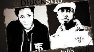 Watch Talib Kweli Bright As The Stars video