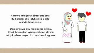 Repeat youtube video Tuhan Berikan Aku Cinta.wmv