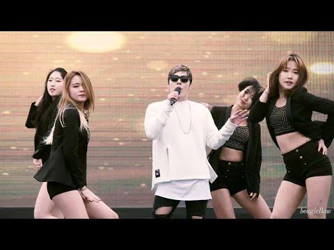 [4K 직캠] 160409 휘성 - Insomnia 인썸니아 라이브 @ 수원 KTwiz 페스티벌 | Wheesung Fancam kpop