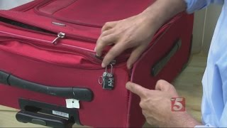 best luggage brands tested for durability