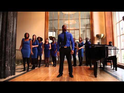 CK Gospel Choir - All You Need is Love - Wedding Sessions