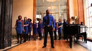 ck gospel choir all you need is love wedding sessions