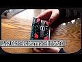 Обзор и Распаковка Видеокарты Asus GeForce GT 730 [GT730-4GD3], [4 Гб, GDDR3, HDMI, DVI, D-SUB]