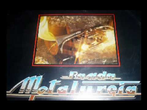 Banda Metalurgia '' Multinacional '' ( 1982 )
